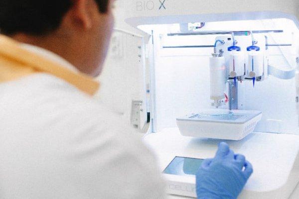 پرینت سه بعدی سلول های سرطانی Cellink