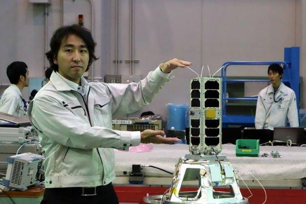 ماهوارهTRICOM-1R