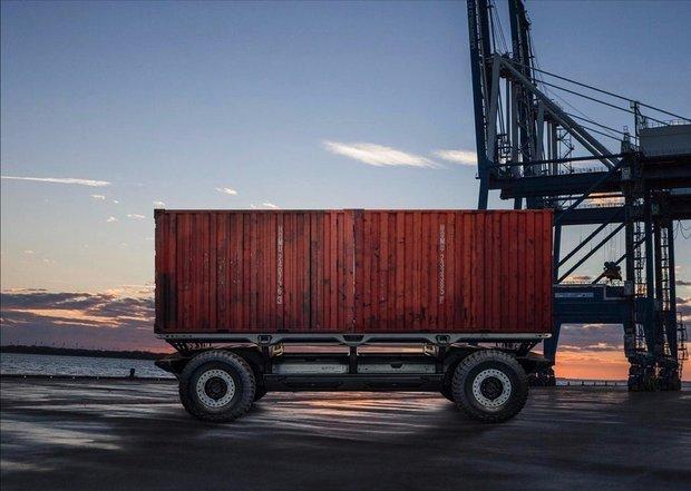 استارتاپهای حمل و نقل جادهای