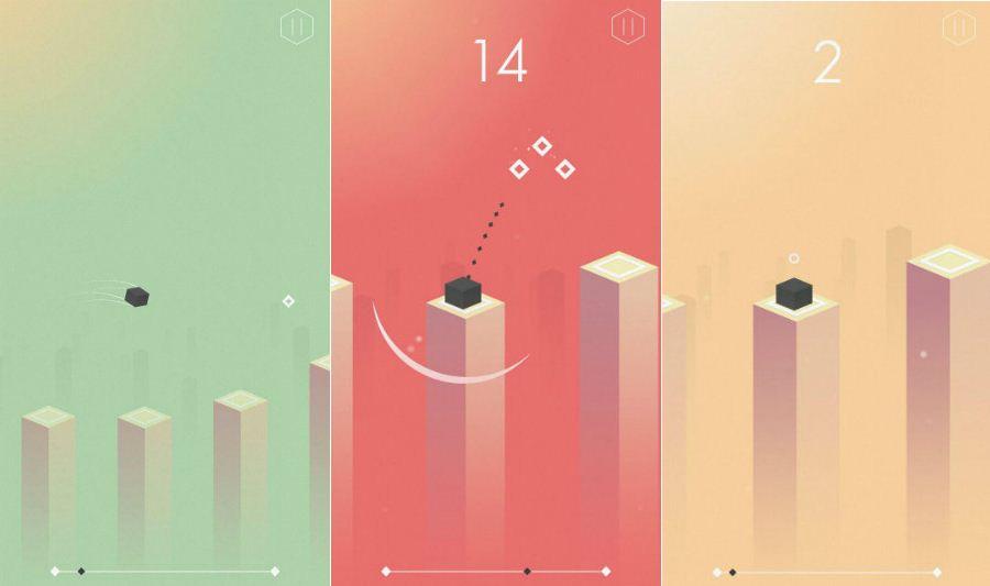 BLUK game ز غوغای جهان فارغ؛ معرفی بازی های آرامش بخش موبایل اخبار IT