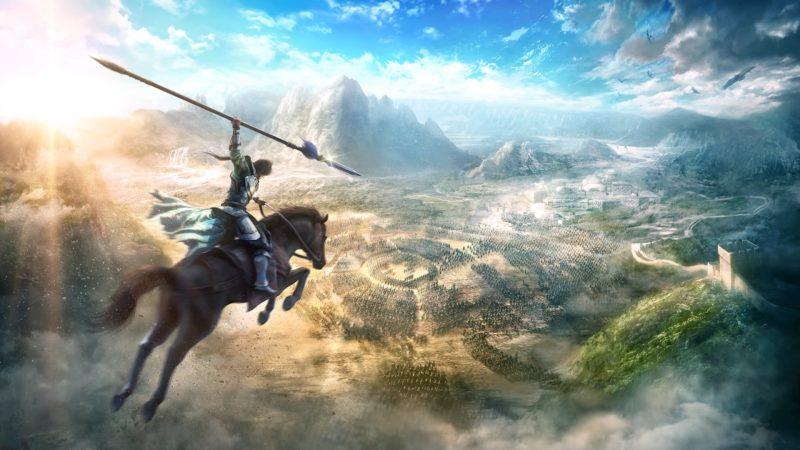 بررسی بازی Dynasty Warriors 9؛ چند کیلومتر مانده به قله