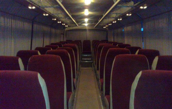 Iran National O302 bus (2)