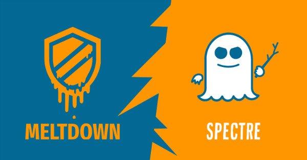 Meltdown and Spectre w600 - پردازنده های جدید اینتل با محافظت در برابر اسپکتر در 2018 عرضه می شوند