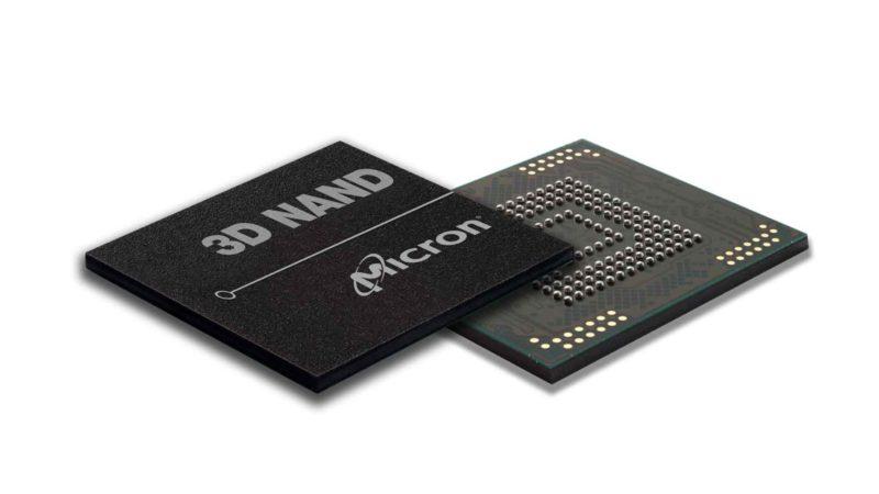حافظه های فلش NAND
