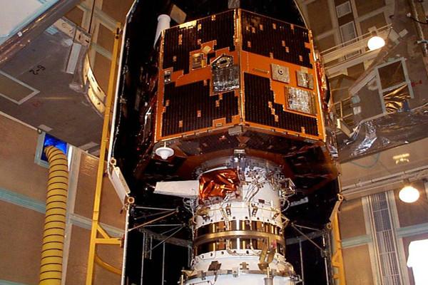 ماهواره IMAGE