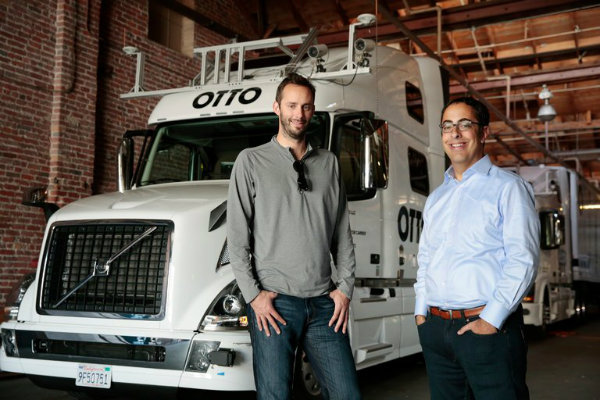 Otto co founders