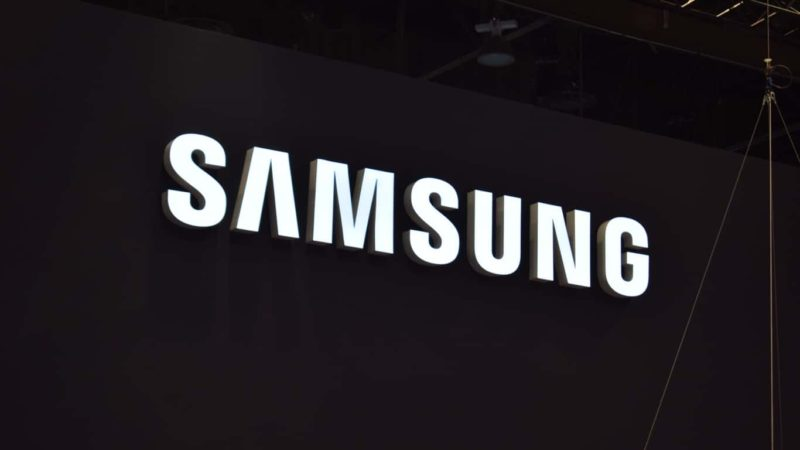 موبایل تاشوی سامسونگ لولای مکانیکی خواهد داشت