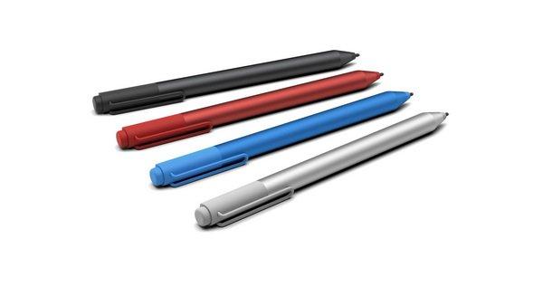پتنت های قلم سرفس مایکروسافت خبر از قابلیت های کاربردی جدید می دهند