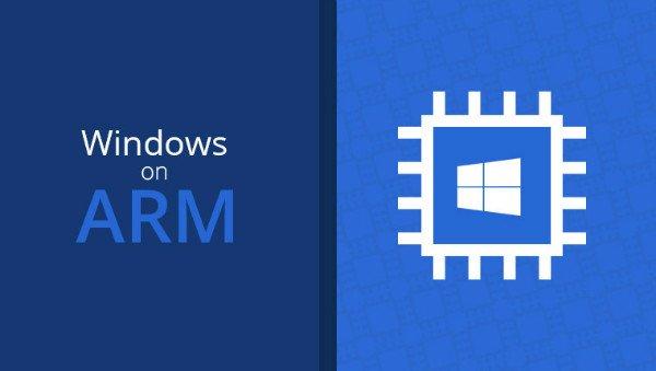 ویندوز 10 روی پلتفرم ARM چه محدودیت هایی دارد؟