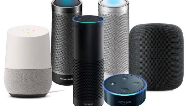 مقایسه دستیارهای صوتی هوشمند سیری