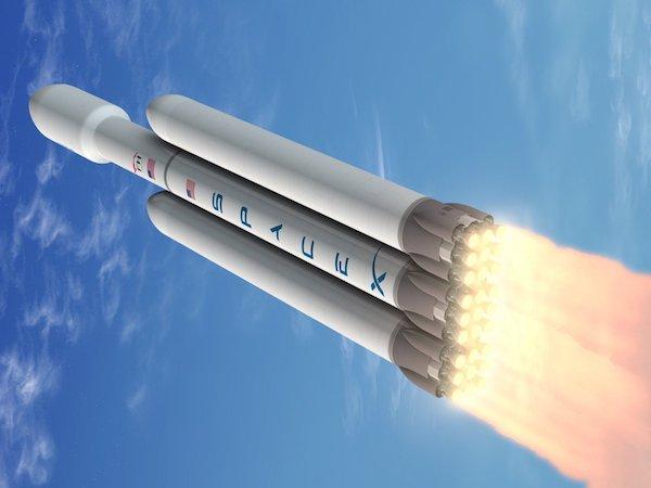 توریسم فضایی