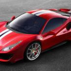 اولین اطلاعات از فراری 488 PISTA؛ قدرتمندترین V8 تاریخ مارانللو