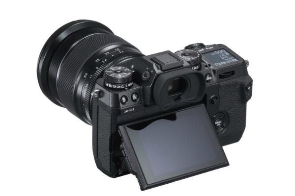 دوربین X-H1 فوجی فیلم Fujifilm