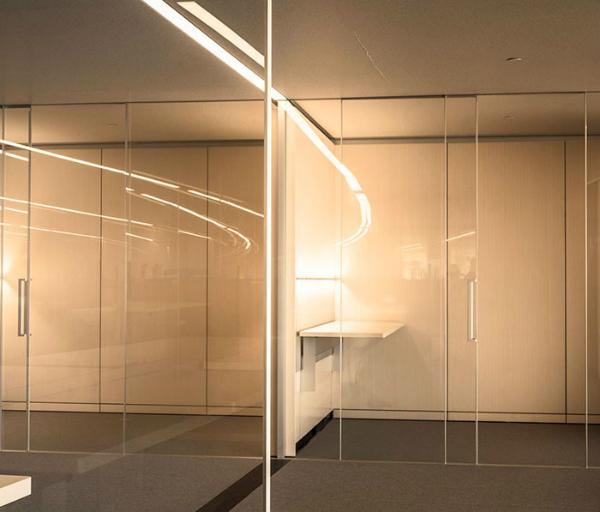 طراحی داخلی مقر جدید اپل