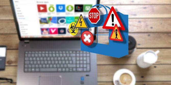 ۸ خطای مایکروسافت استور و نحوه برطرف کردن آنها - دیجیاتو