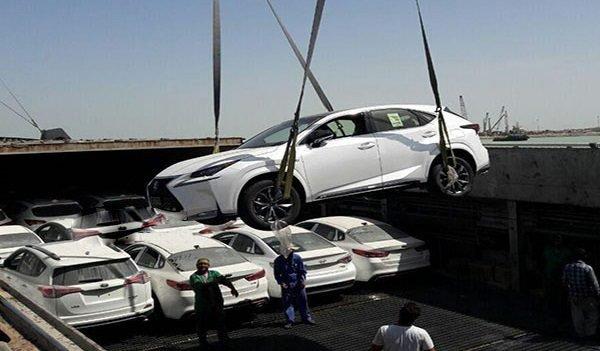 خطر افزایش قیمت خودرو در پی حذف ارز ۴۲۰۰ تومانی از واردات کالاهای غیراساسی