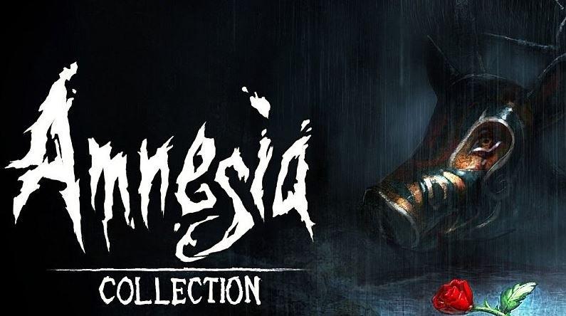 هر دو نسخه از سری بازی Amnesia روی استیم رایگان شدند