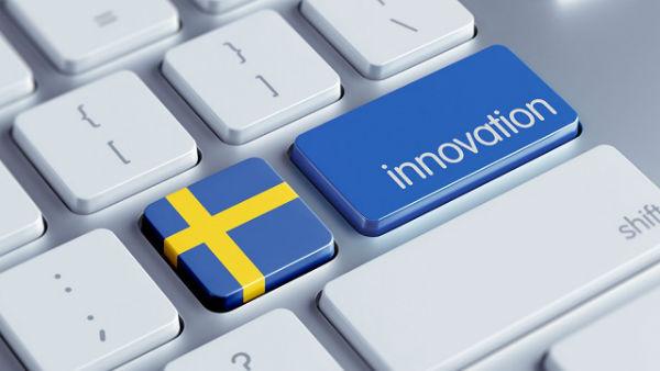 استارتاپ های سوئدی