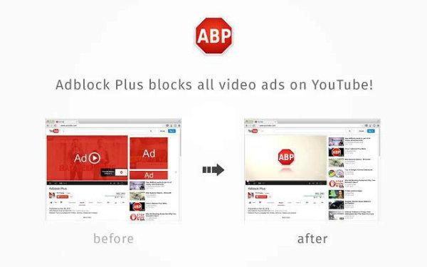 حذف تبلیغات