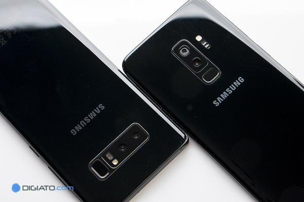 ماژول دوربین گلکسی +S9
