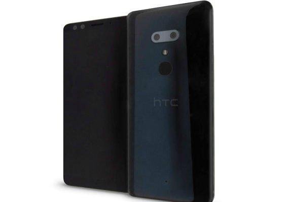 موبایل U12 Plus اچ تی سی