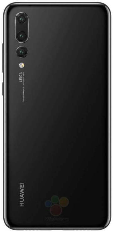 موبایل P20 Pro هوآوی