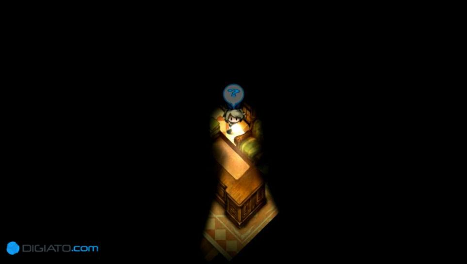بررسی بازی Yomawari:Midnight Shadows