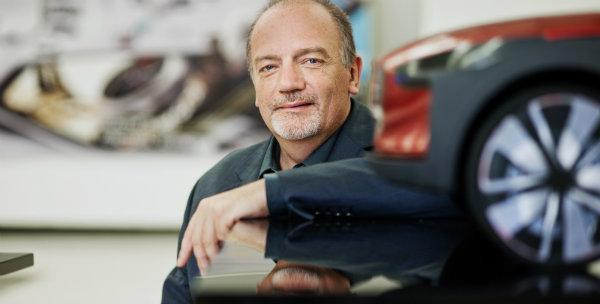 Thomas Bürkle - Designchef Hyundai Europa
