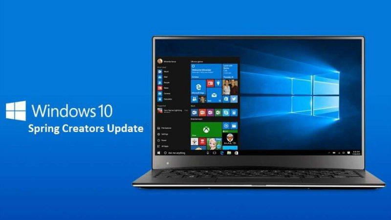 آپدیت بهار ویندوز 10 با پلتفرم هوش مصنوعی جدید مایکروسافت عرضه می شود
