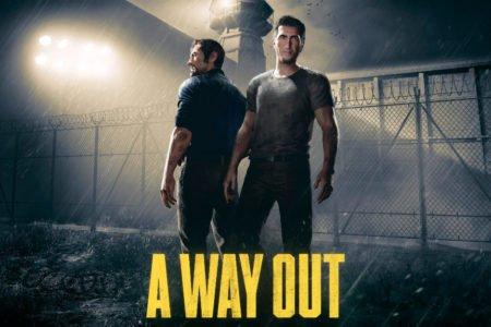 بررسی بازی A Way Out؛ فرار بزرگ به سبک ایتالیایی