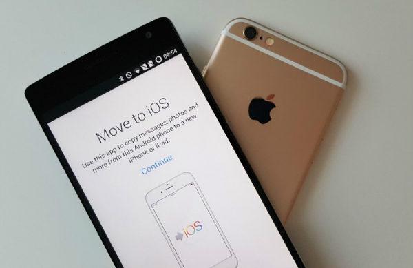 کاربران به سیستم عامل اندروید بیش از iOS وفادار هستند