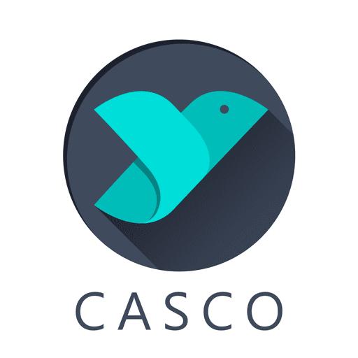 آموزش زبون انگلیسی Casco