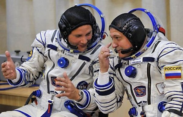 fyodoryurchi - پوتین از برنامه های روسیه برای انتقال انسان به مریخ و ماه خبر داد