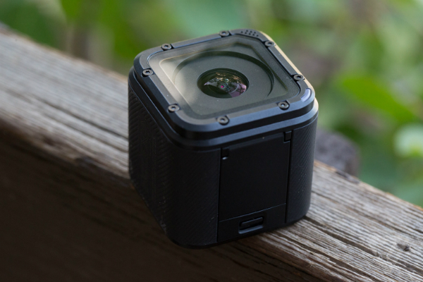 به زودی لنز و سنسورهای ساخت گوپرو در محصولات دیگر شرکت ها به کار خواهند رفت