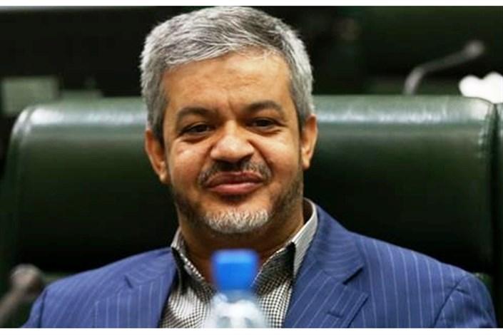«علیرضا رحیمی» عضو کمیسیون امنیت ملی و سیاست خارجی مجلس
