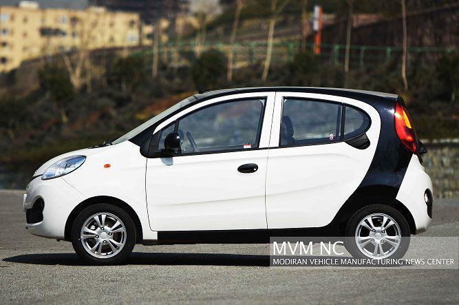 قیمت جدید مدیران خودرو MVM