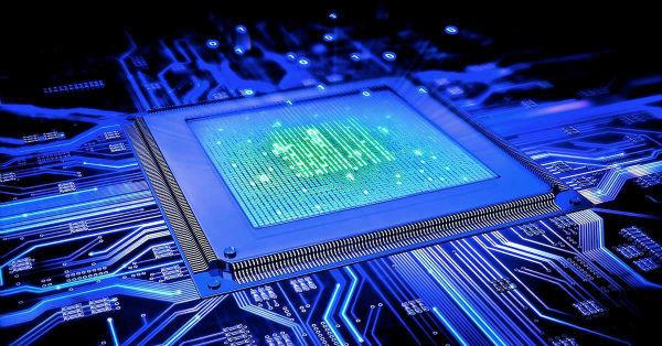 کامپیوترهای کوانتومی