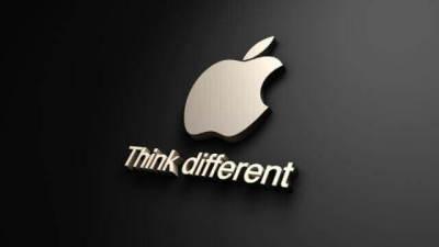 درآمدها شرکت اپل