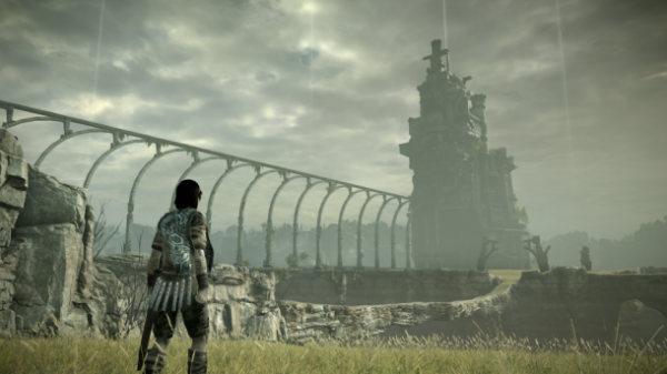 سازندگان نسخه ریمیک Shadow of the Colossus یک پروژه مشابه و بزرگتر دارند