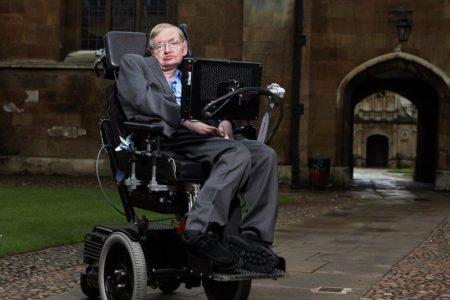 آخرین تحقیق استیون هاوکینگ در توضیح نظریه جهان های موازی منتشر شد