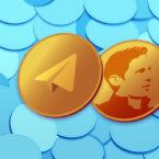 بانک مرکزی در مورد ارز مجازی تلگرام تصمیم بگیرد