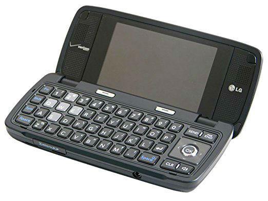 موبایل های ال جی