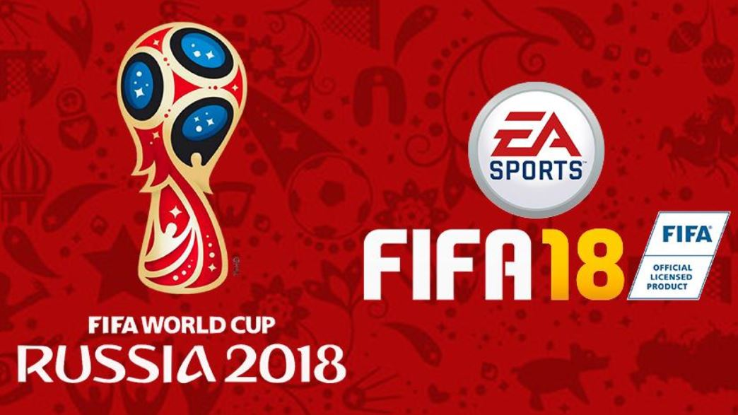 جام جهانی 2018 با بسته الحاقی رایگانی به فیفا 18 اضافه خواهد شد