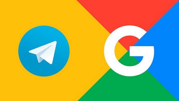 مسدود شدن برخی سرویس های گوگل در روسیه به دنبال فیلترینگ تلگرام