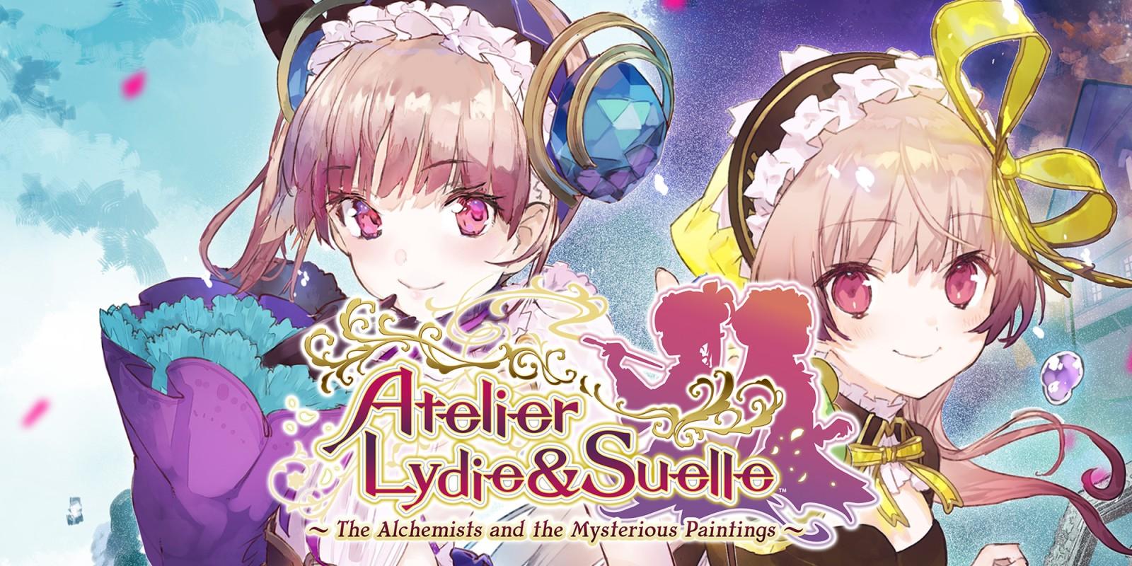 بررسی بازی Atelier Lydie & Suelle