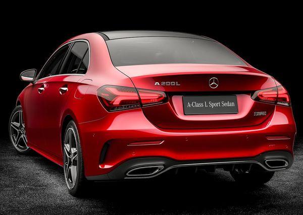 Mercedes-Benz-A-Class_L_Sedan_CN-Version-2019 (5)