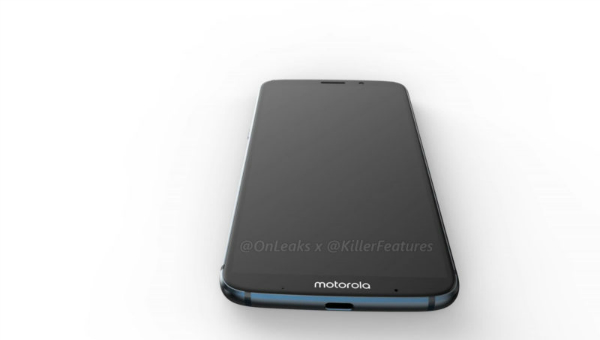 موبایل ماژولار Moto Z3 Play موتورولا