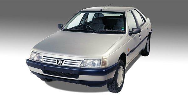 Peugeot-405-GLX