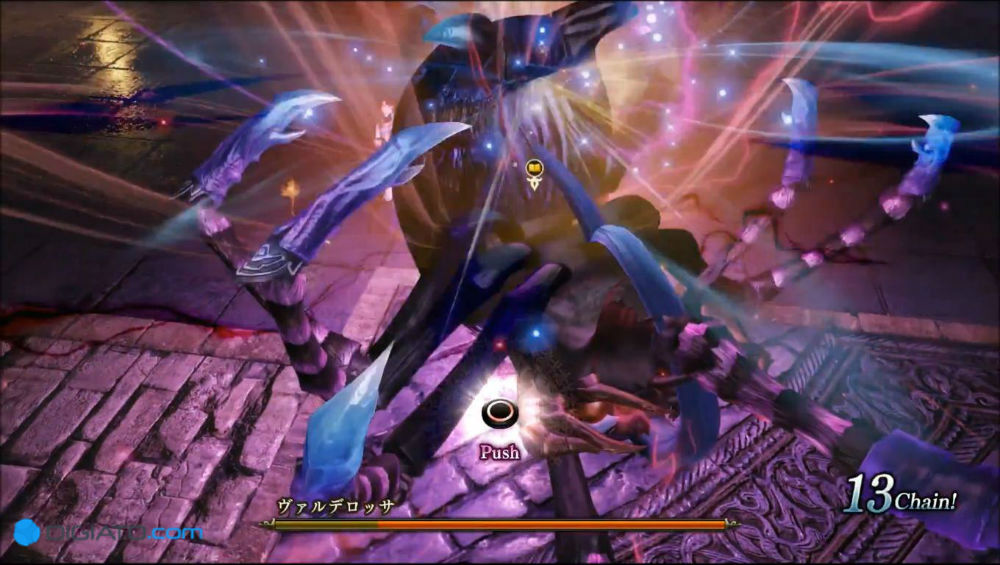 بررسی بازی Night Of Azure 2