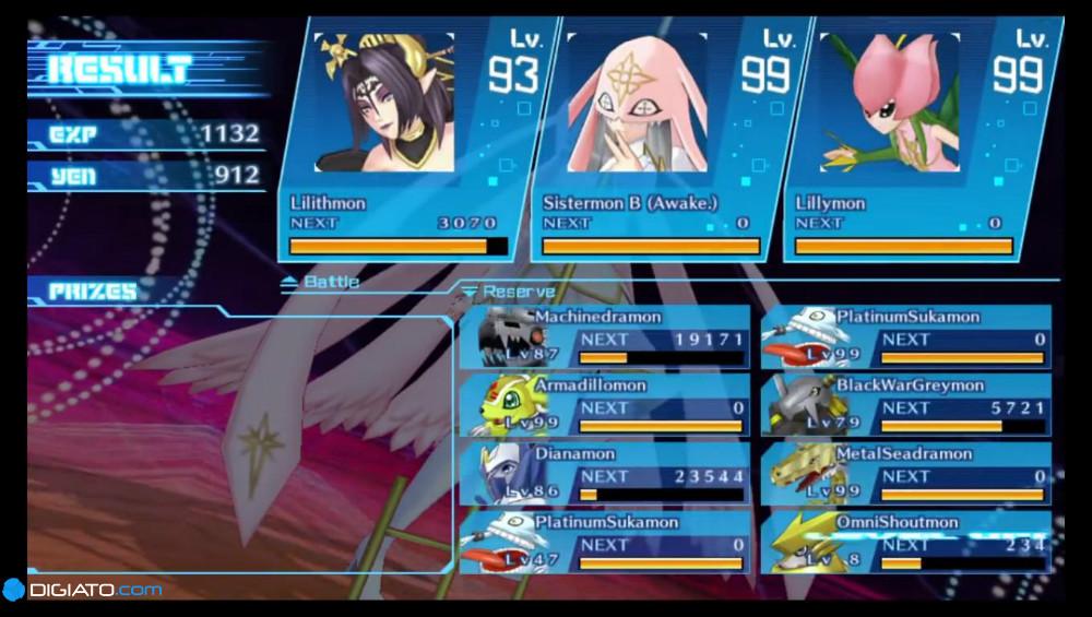 بررسی بازی Digimon Story Cyber Sleuth:Hacker's Memory